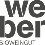 logo bioweingut weber