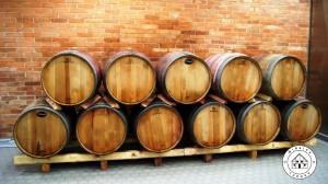 Barrels - Winnica Turnau
