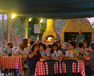 Hans Sternbach Winery_Restaurant
